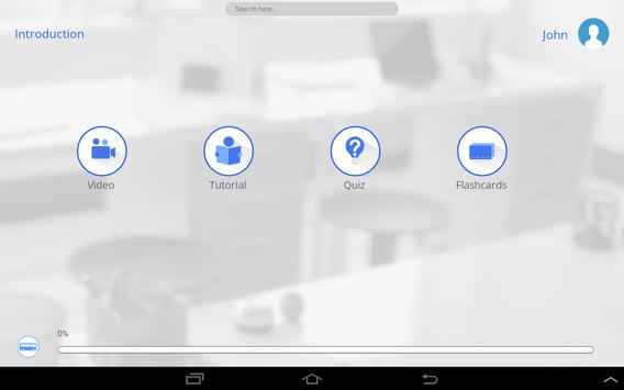 Learn Biology and Microbiology apk screenshot