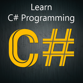 Learn C# Programming icon