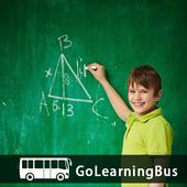 5th Grade Common Core Math icon