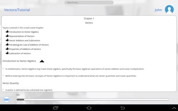 Complete grade 9 by WAGmob apk screenshot
