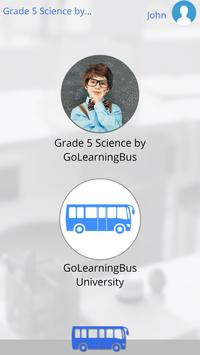 Grade 5 Science apk screenshot