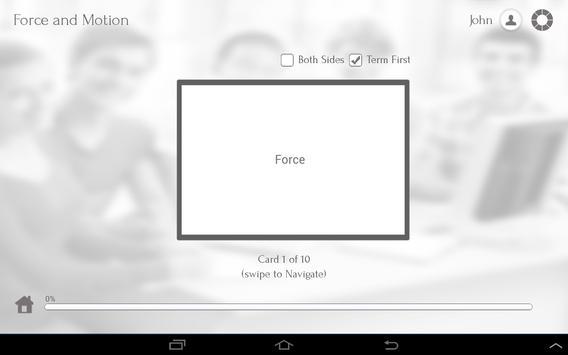 Grade 11 Physics apk screenshot
