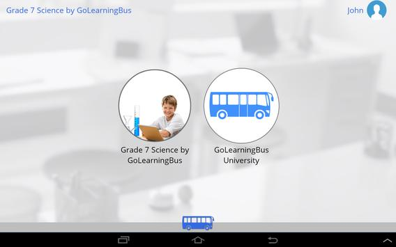 Grade 7 Science apk screenshot