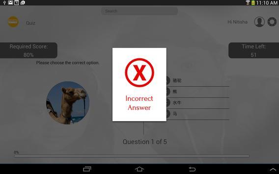 Learn Cantonese via videos apk screenshot