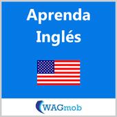 Aprenda Inglés icon