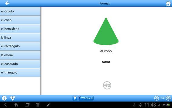 Aprenda Inglés apk screenshot