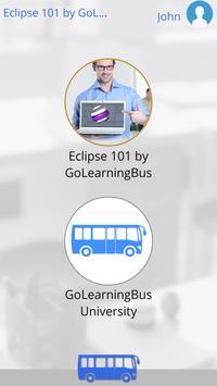Eclipse 101 by GoLearningBus apk screenshot