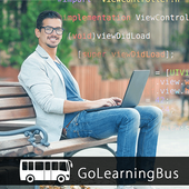 Xcode 101 by GoLearningBus icon