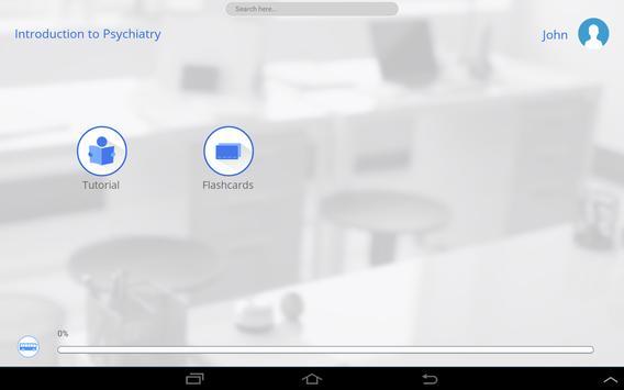 Psychiatry 101 apk screenshot