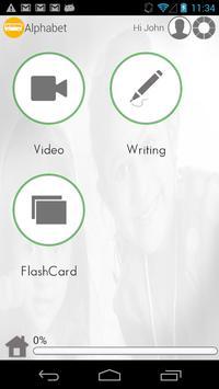 Learn Tagalog via Videos apk screenshot