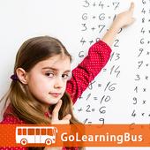 3rd Grade Common Core Math icon