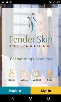 TSI Cosmetology Ebooks apk screenshot