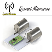 Quonset Microwave Radar App icon