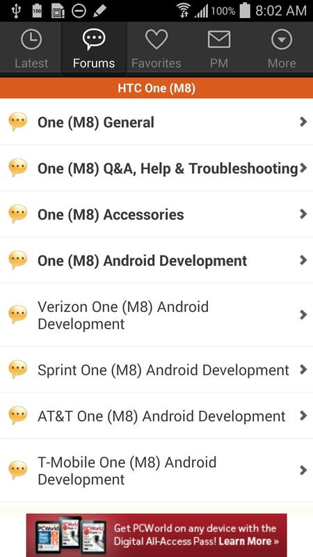 Free store apk xda android