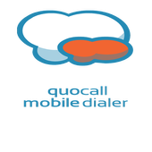 QuoCall Free calls & messages icon