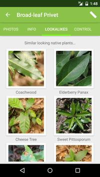 Environmental Weeds of Sydney apk screenshot