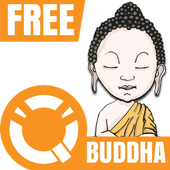"Buddha(Free) - Quote""N""Spire icon"