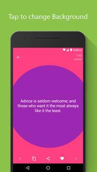 Quotes You Love apk screenshot