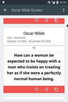 Quotes Zing - Quotes & Sayings apk screenshot