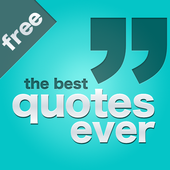 Quotes for SMS icon