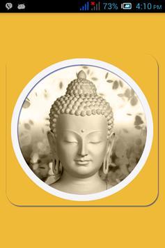 Gautama Buddha Quotes poster