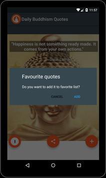 Buddha quotes & Buddhism Daily apk screenshot