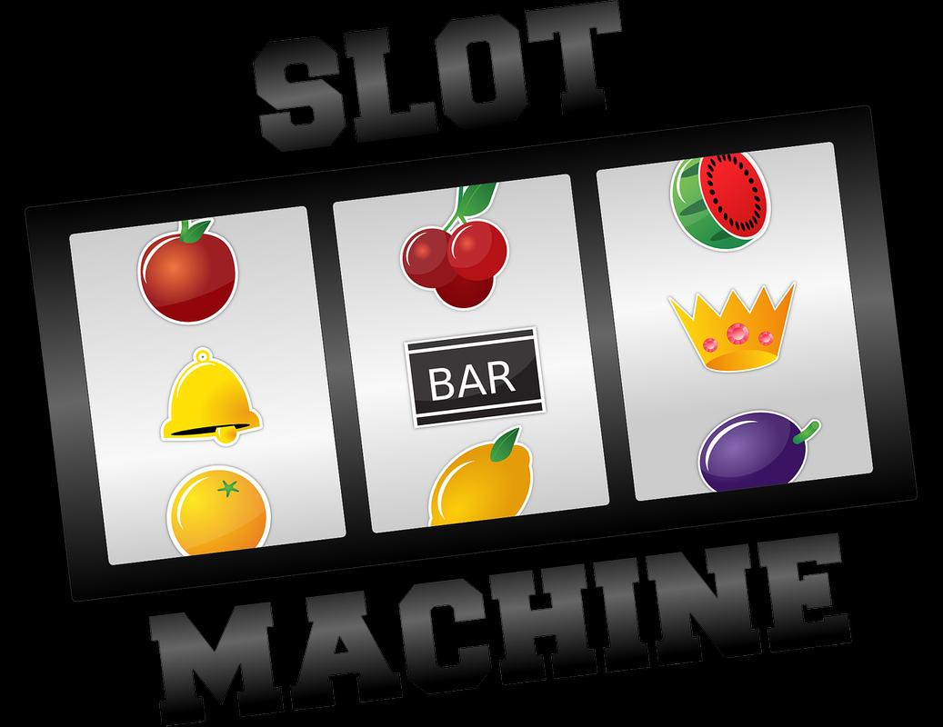 Offline Slot Games