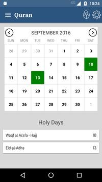 Chinese Quran apk screenshot