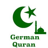 German Quran icon