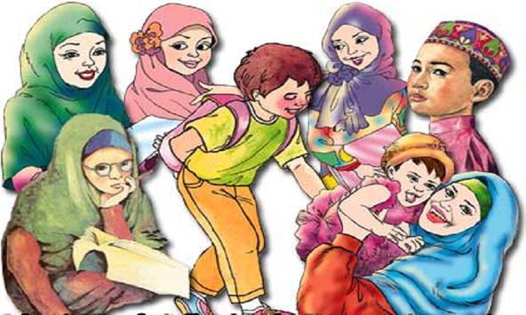 Islamic Stories Collections apk screenshot