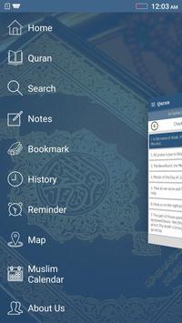 Holy Quran Offline poster
