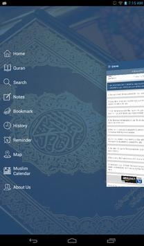 Holy Quran Offline apk screenshot