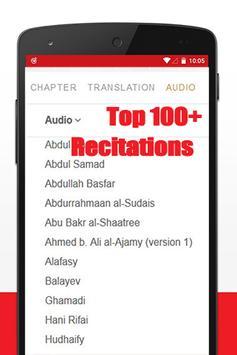 Al Quran Spainish Translation apk screenshot