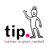 TIP - Trainer In your Pocket icon