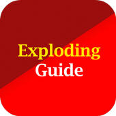 Guide for Exploding Kittens icon