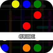 Guide for Flow Free icon