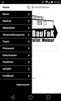 BauFak poster