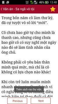 Diep Lac Vo Tam P2 apk screenshot