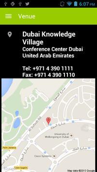 droidcon Dubai apk screenshot