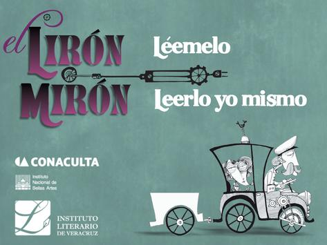 El Lirón Mirón poster