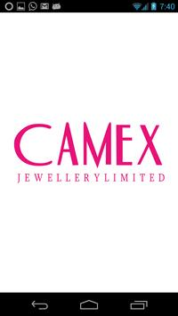 Camex Jewellery Limited poster