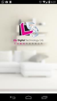 Life Digital Technology LTD poster
