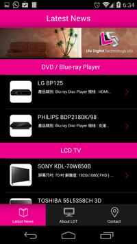 Life Digital Technology LTD apk screenshot
