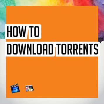 How to download torrents trick apk screenshot