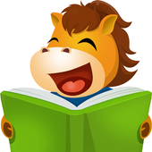 神马看书 icon
