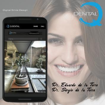 Q-Dental poster