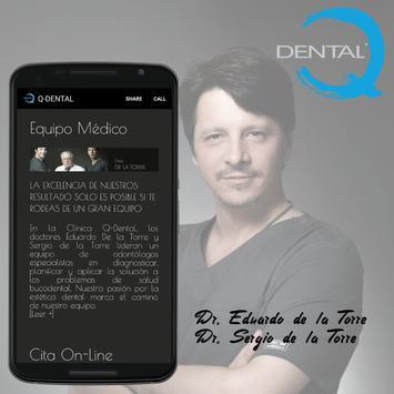 Q-Dental apk screenshot