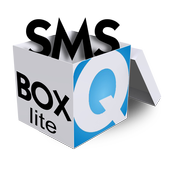 SMS Box lite icon