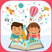 قصص اطفال بدون نت icon