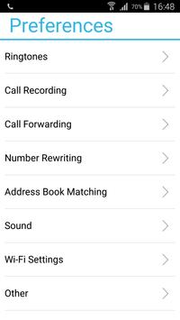 Call Sprout apk screenshot